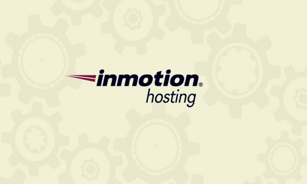 InMotion Hosting – Is It as Good as It Used to Be?