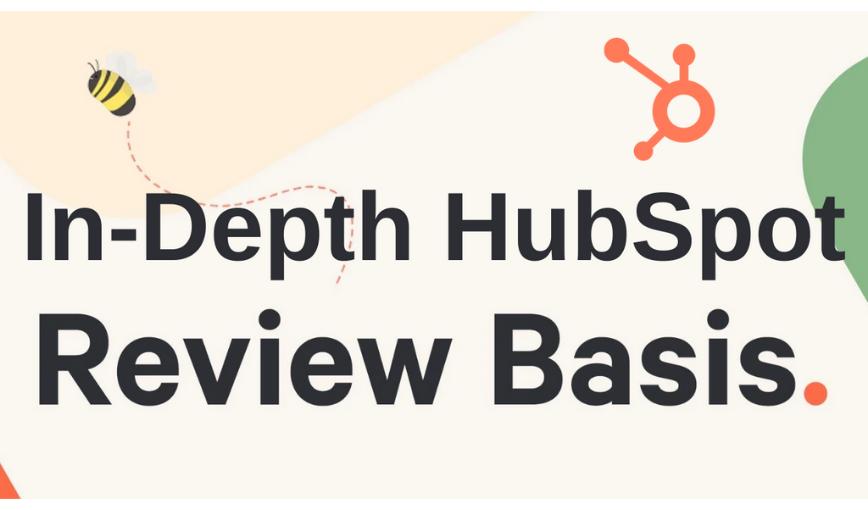In-Depth HubSpot Review | HubSpot CRM | HubSpot Marketing | HubSpot Services | HubSpot Sales
